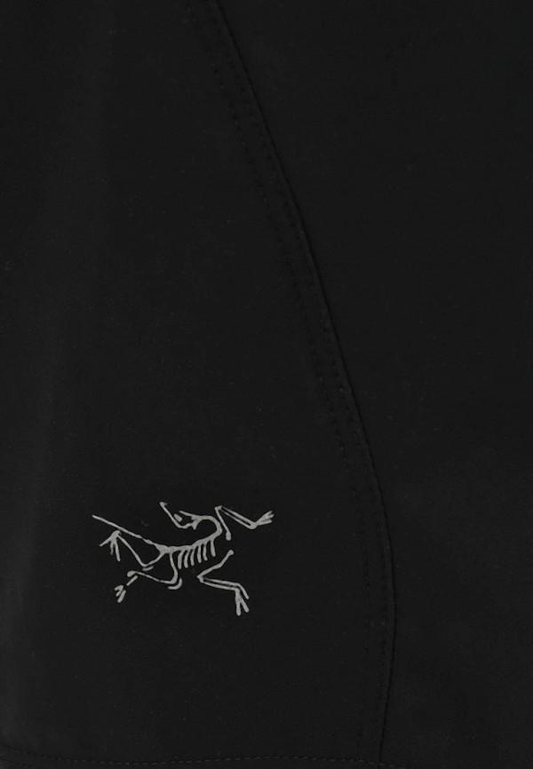 Мужские спортивные шорты Arcteryx L05942000: изображение 4