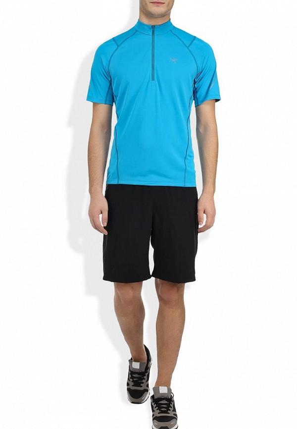 Мужские спортивные шорты Arcteryx L05942000: изображение 6