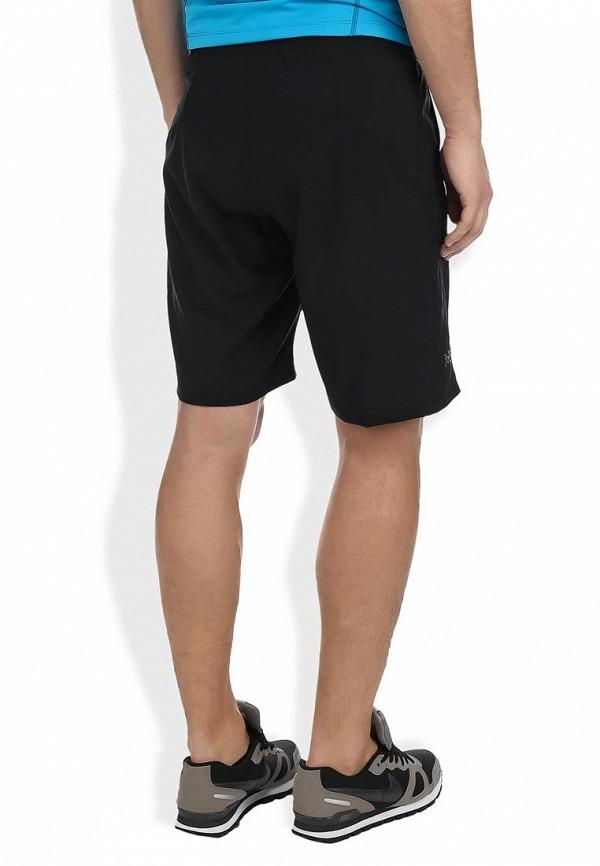 Мужские спортивные шорты Arcteryx L05942000: изображение 8