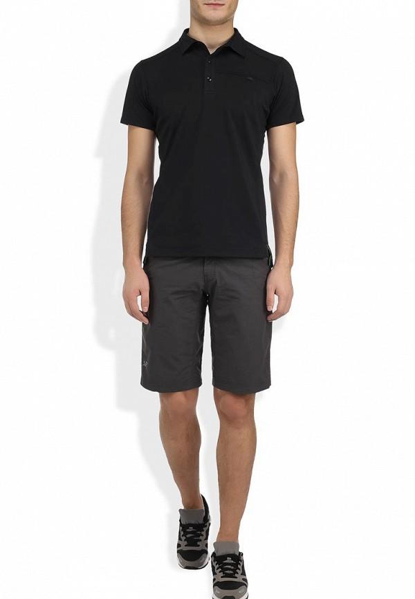 Мужские повседневные шорты Arcteryx L06167600: изображение 6