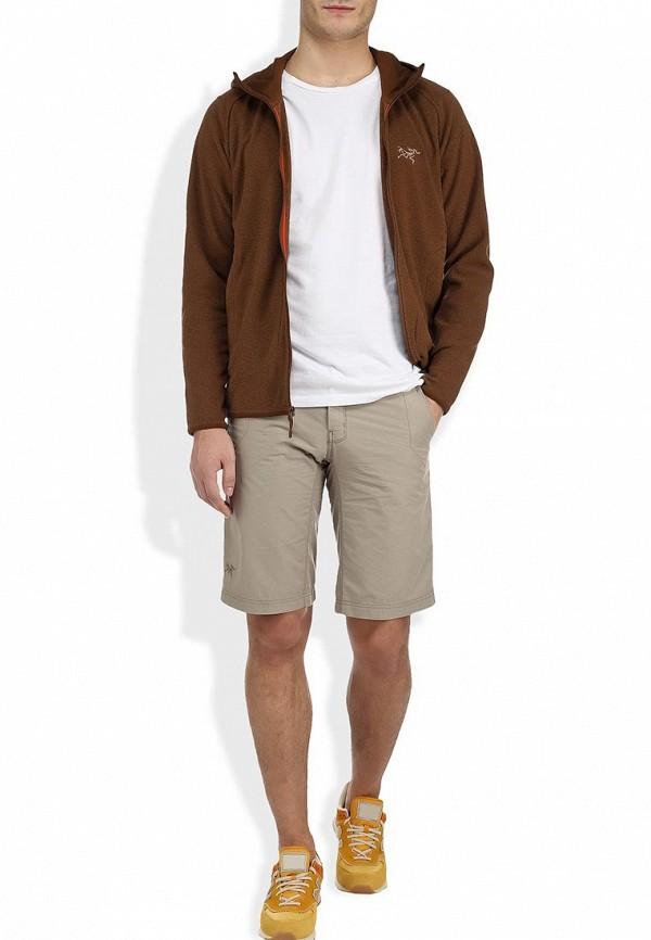 Мужские повседневные шорты Arcteryx L06167700: изображение 6