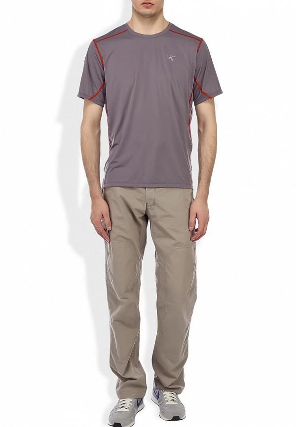 Мужские повседневные брюки Arcteryx L06168000: изображение 6