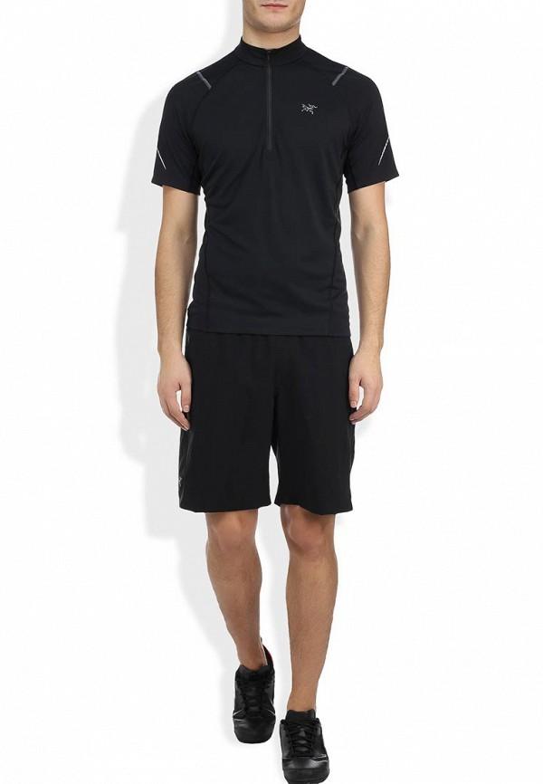 Спортивная футболка Arcteryx L06209100: изображение 6