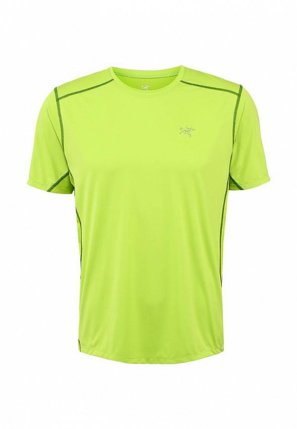 Спортивная футболка Arcteryx L06209400: изображение 1