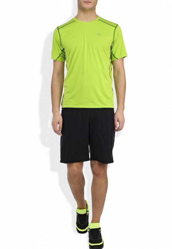 Спортивная футболка Arcteryx L06209400: изображение 6