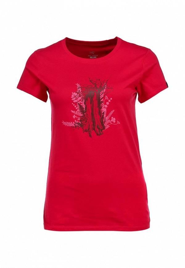 Спортивная футболка Arcteryx L06175200: изображение 1