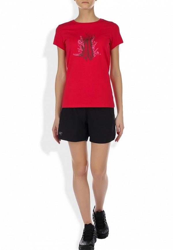 Спортивная футболка Arcteryx L06175200: изображение 6