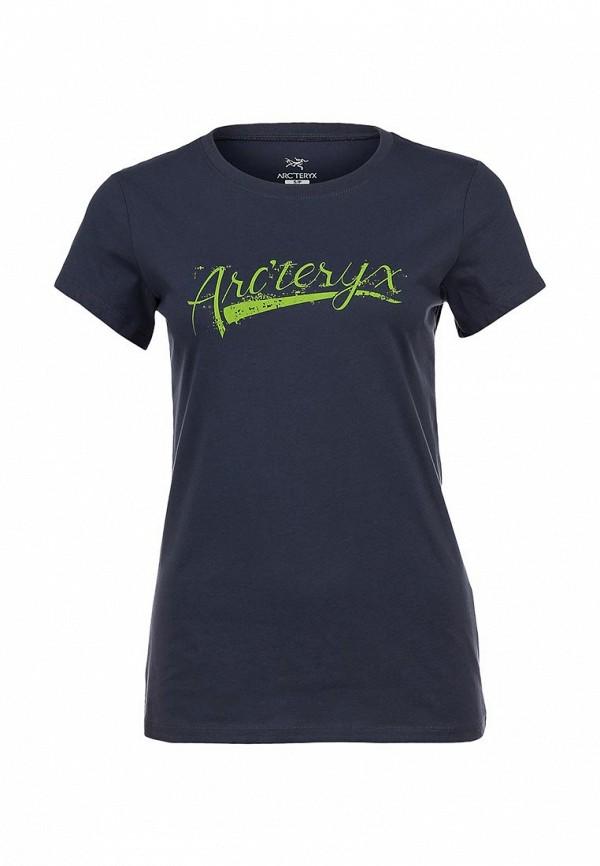 Спортивная футболка Arcteryx L06175600: изображение 1