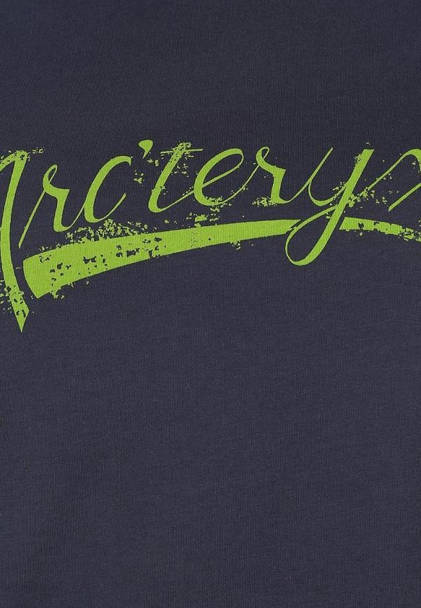 Спортивная футболка Arcteryx L06175600: изображение 4