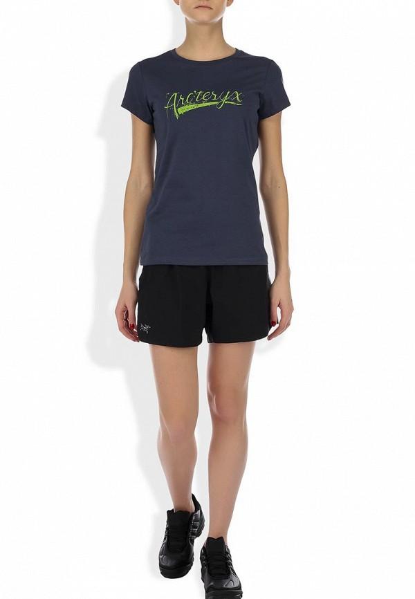 Спортивная футболка Arcteryx L06175600: изображение 6