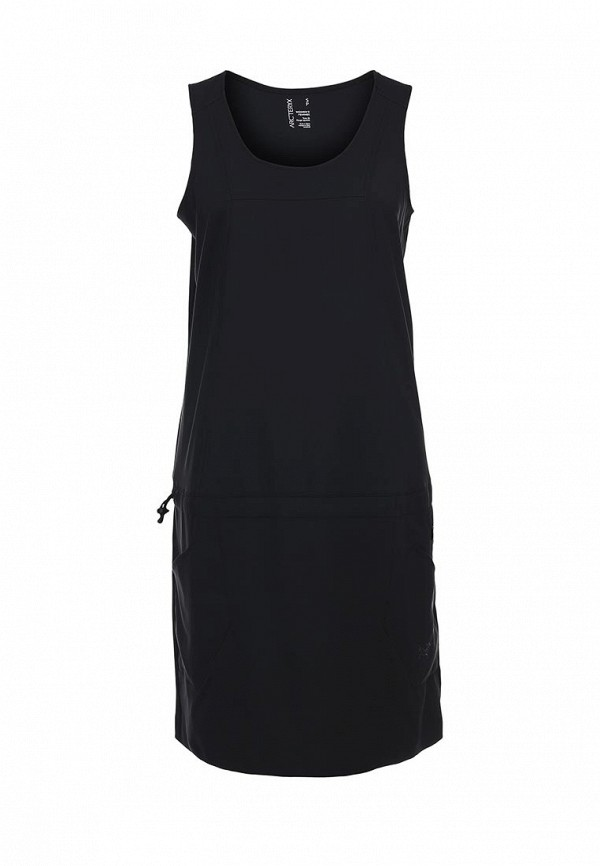 Платье-миди Arcteryx L06190900: изображение 1