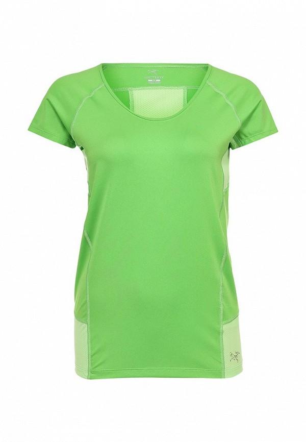 Спортивная футболка Arcteryx L06210200: изображение 1