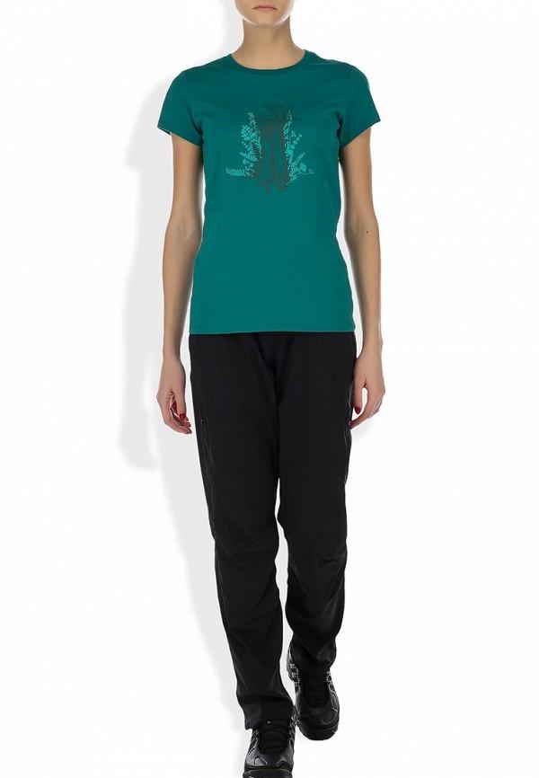 Женские спортивные брюки Arcteryx L06222600: изображение 6