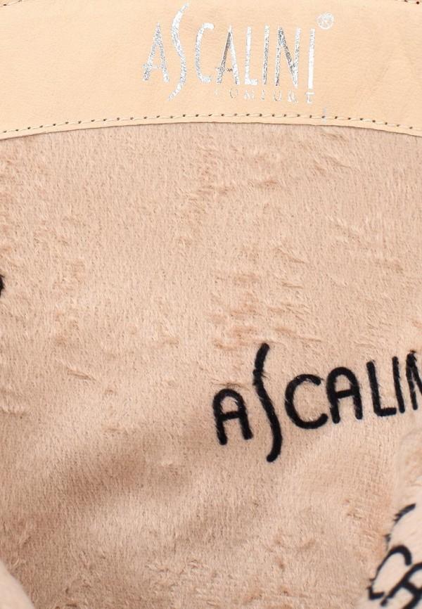 Полусапоги Ascalini D13907: изображение 11