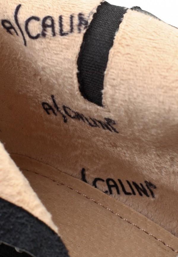 Ботильоны на каблуке Ascalini D14068: изображение 6