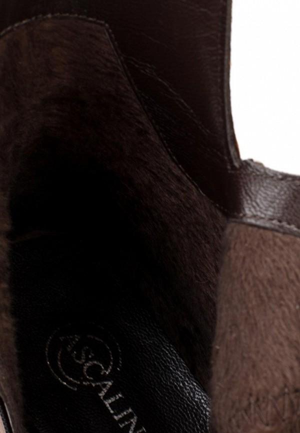 Полусапоги Ascalini R941: изображение 7