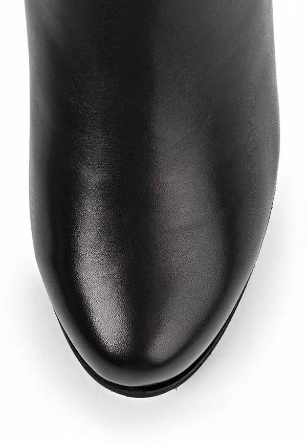 Сапоги на плоской подошве Ascalini C11174BK: изображение 10