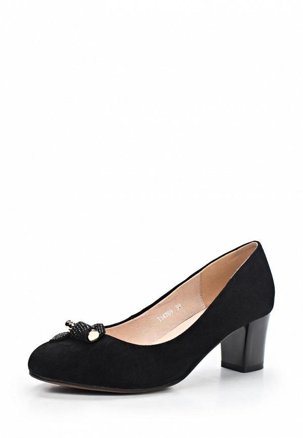 Туфли на каблуке Ascalini T14769: изображение 1