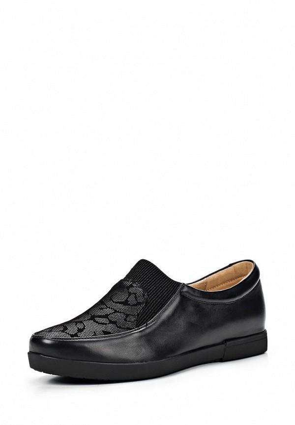 Туфли на плоской подошве Ascalini T14986