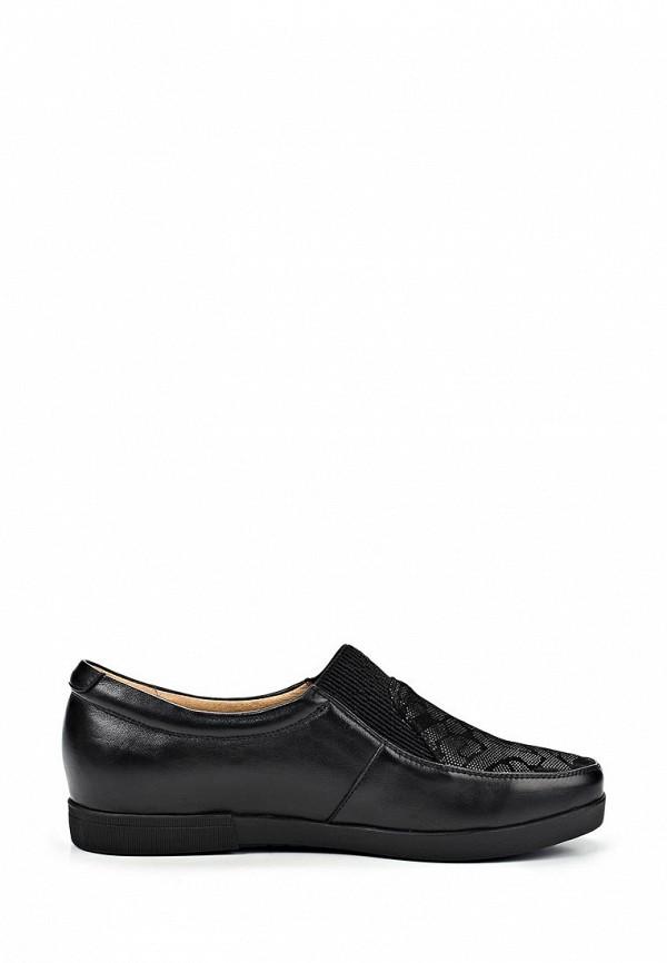 Туфли на плоской подошве Ascalini T14986: изображение 8