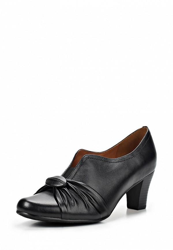 Туфли на каблуке Ascalini T03-B03K: изображение 1