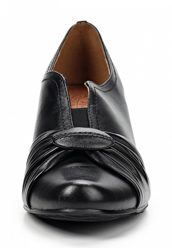 Туфли на каблуке Ascalini T03-B03K: изображение 6