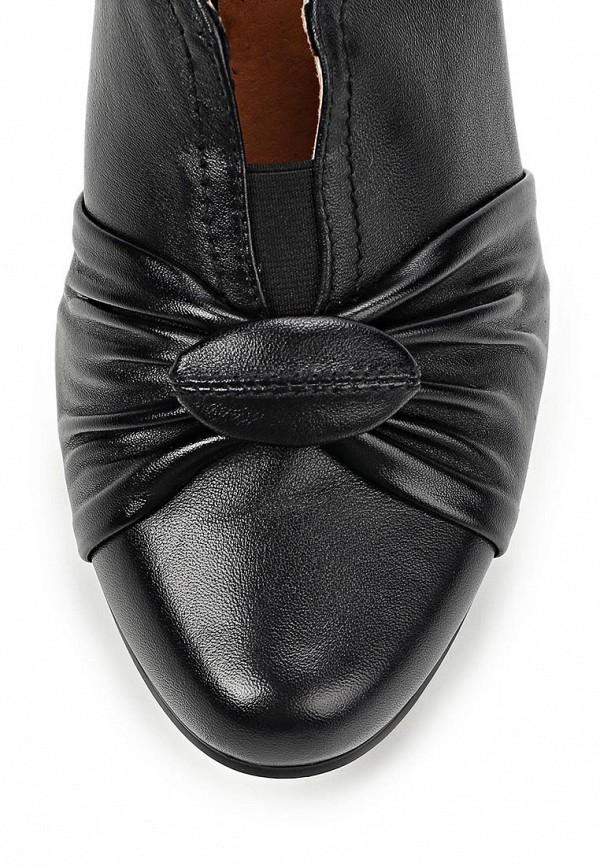 Туфли на каблуке Ascalini T03-B03K: изображение 10