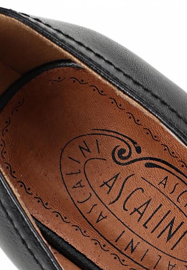 Туфли на каблуке Ascalini T03-B03K: изображение 12