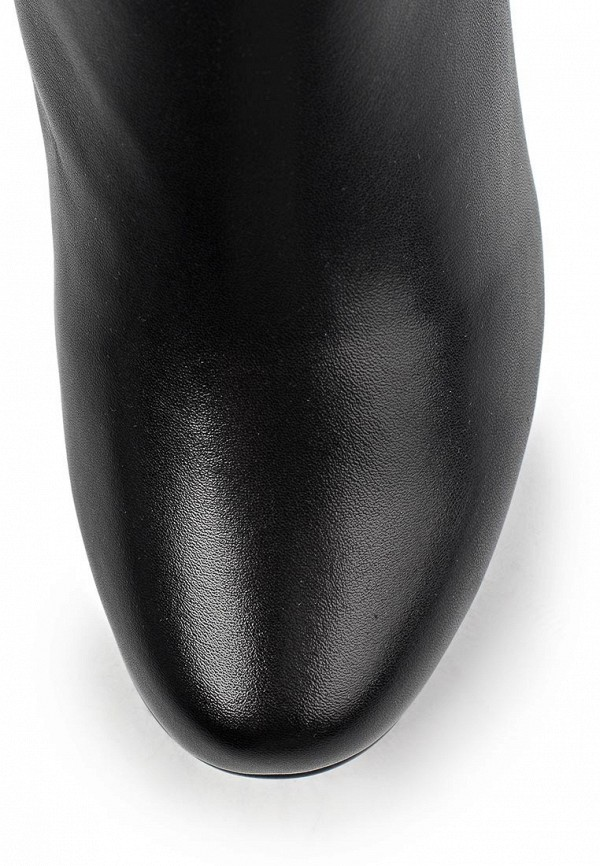 Полусапоги Ascalini DZ5453BK: изображение 10