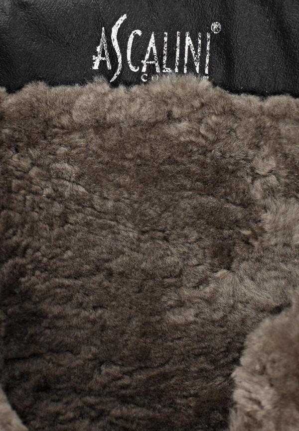 Полусапоги Ascalini DZ5453BK: изображение 12
