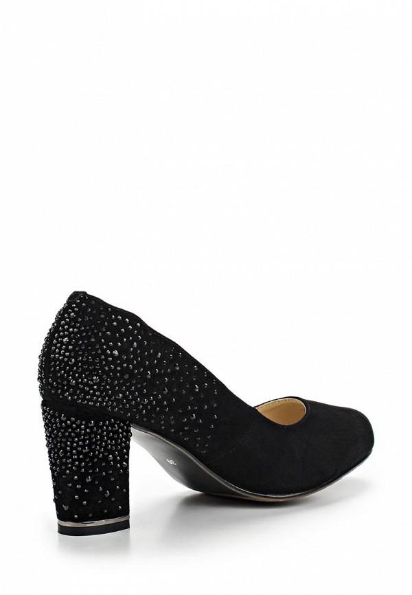 Туфли на каблуке Ascalini T12218: изображение 2