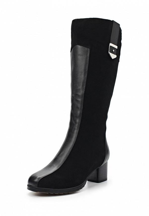 Сапоги на каблуке Ascalini CE13781: изображение 1