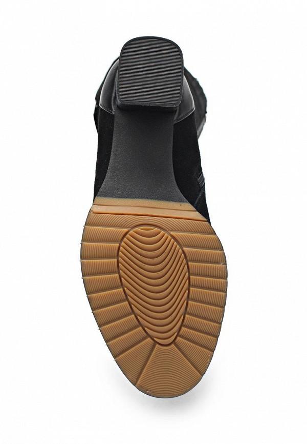 Сапоги на каблуке Ascalini CE13781: изображение 4