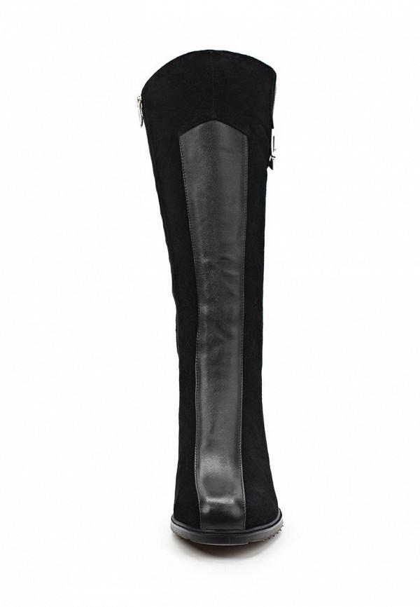 Сапоги на каблуке Ascalini CE13781: изображение 6