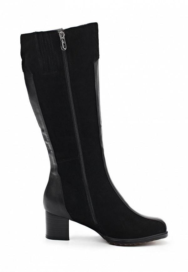 Сапоги на каблуке Ascalini CE13781: изображение 8