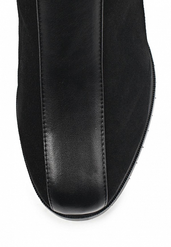Сапоги на каблуке Ascalini CE13781: изображение 10