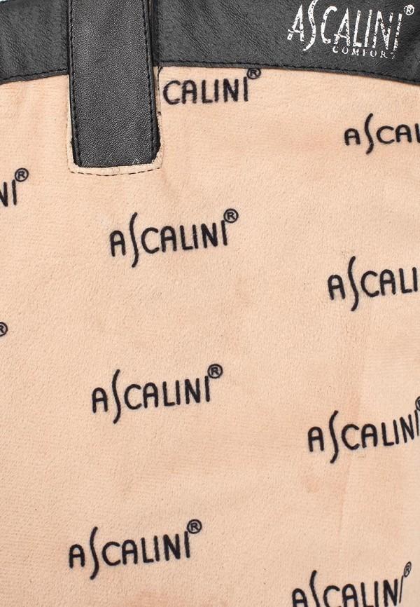 Сапоги на каблуке Ascalini CE13781: изображение 12