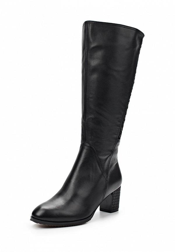 Сапоги на каблуке Ascalini C14791: изображение 1