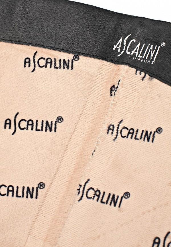Сапоги на каблуке Ascalini C14791: изображение 12