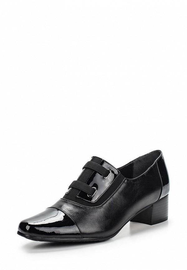 Туфли на каблуке Ascalini T7764BFK: изображение 1