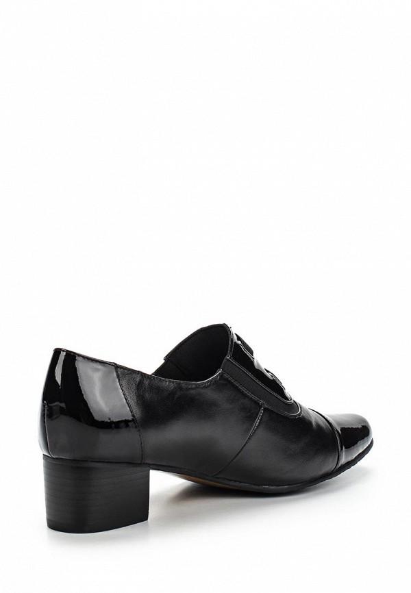 Туфли на каблуке Ascalini T7764BFK: изображение 2