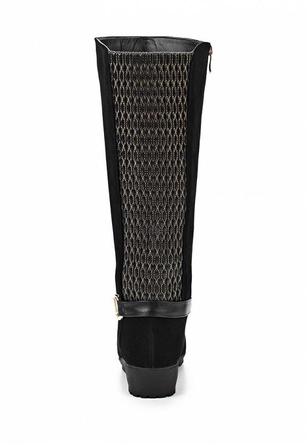 Женские сапоги Ascalini CE10678BF: изображение 2
