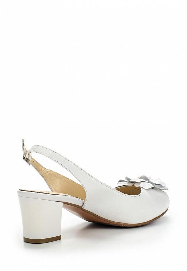 Босоножки на каблуке Ascalini L15015: изображение 2
