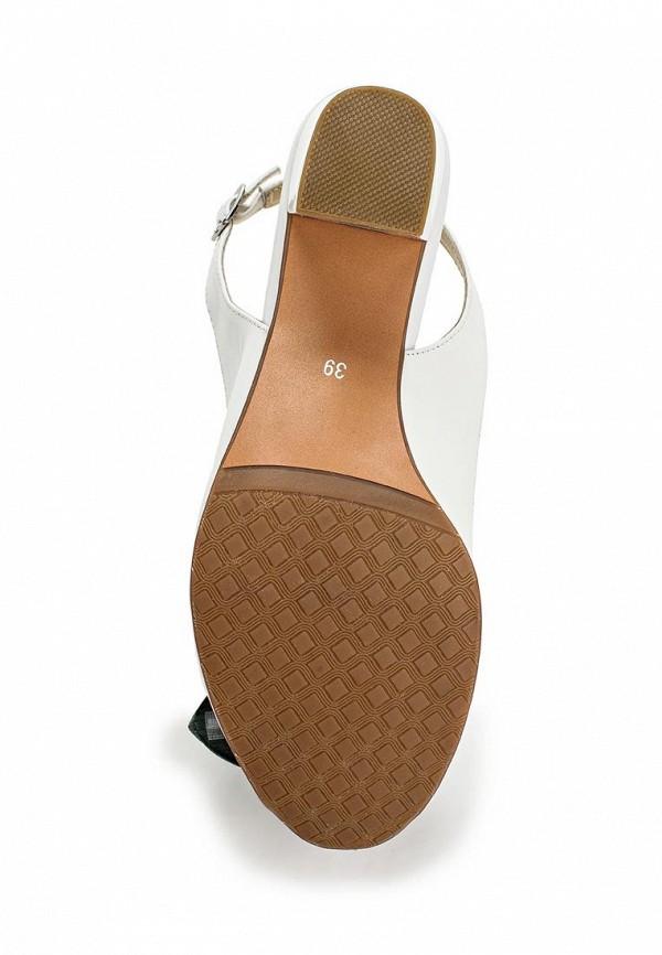 Босоножки на каблуке Ascalini L15015: изображение 3