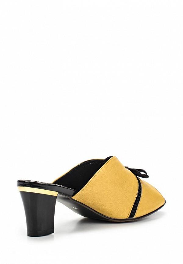 Женские сабо на каблуке Ascalini L15045: изображение 2