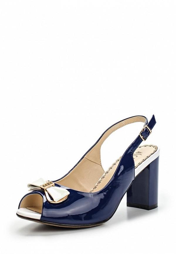 Босоножки на каблуке Ascalini L15060: изображение 1