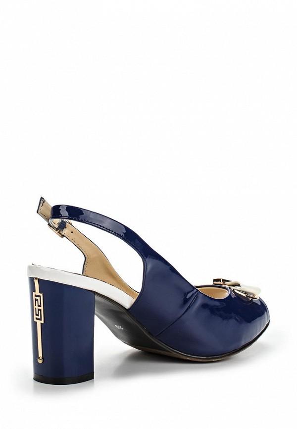Босоножки на каблуке Ascalini L15060: изображение 2
