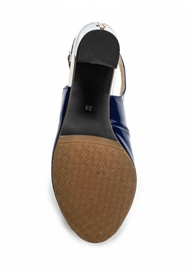 Босоножки на каблуке Ascalini L15060: изображение 3