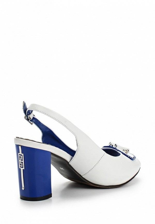 Босоножки на каблуке Ascalini L15061: изображение 2