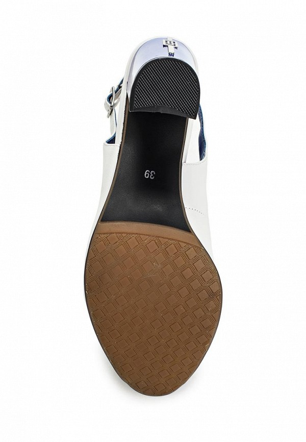 Босоножки на каблуке Ascalini L15061: изображение 3